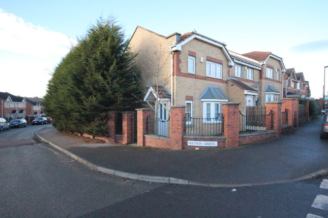 Houses For Sale In Woodthorpe Primary School South
