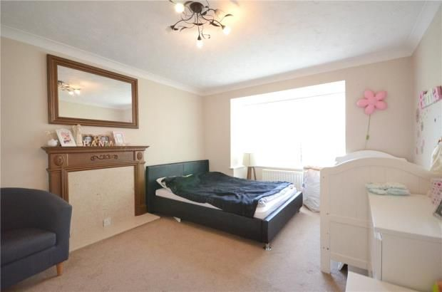 Living Room of Lilley Way, Cippenham, Slough SL1