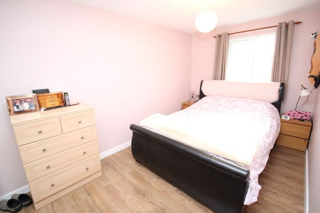 Bedroom One of Fisher Drive, Paisley PA1