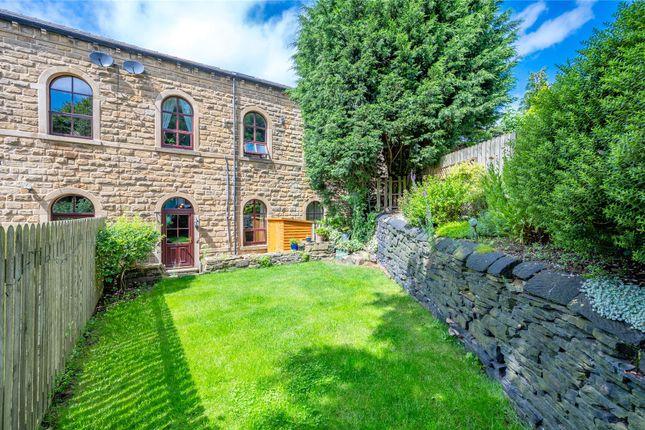 Thumbnail Terraced house for sale in Harthill Lane, Gildersome, Morley, Leeds