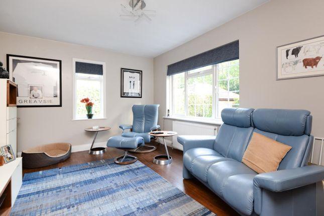 Sitting Room of Canterbury Road, Challock, Ashford TN25