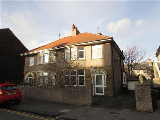 Thumbnail Property to rent in Dallam Avenue, Morecambe