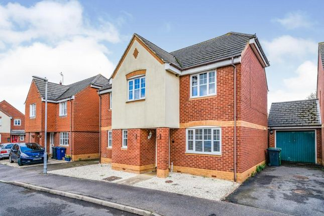 4 bed detached house for sale in Duxford, Cambridge, Cambridgeshire CB22