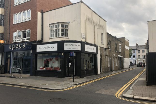 Thumbnail Property for sale in 1, 2, 4 And 4A Pembroke Place, 32 -34 Earls Court Road, London