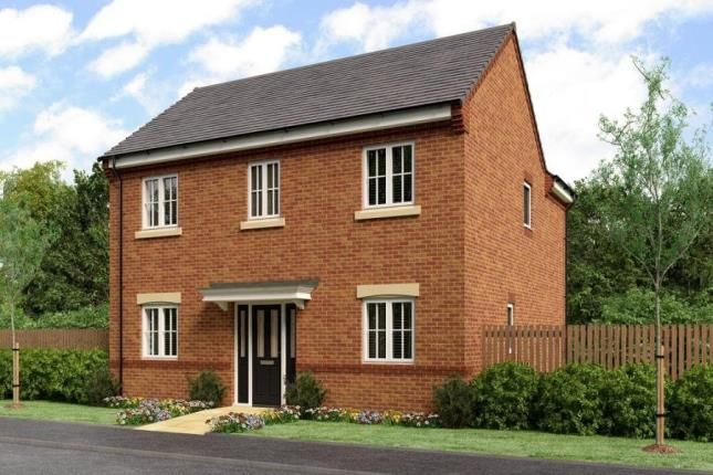 Thumbnail Detached house for sale in Portland Wynd, Laverock Hall Road, Blyth, Northumberland