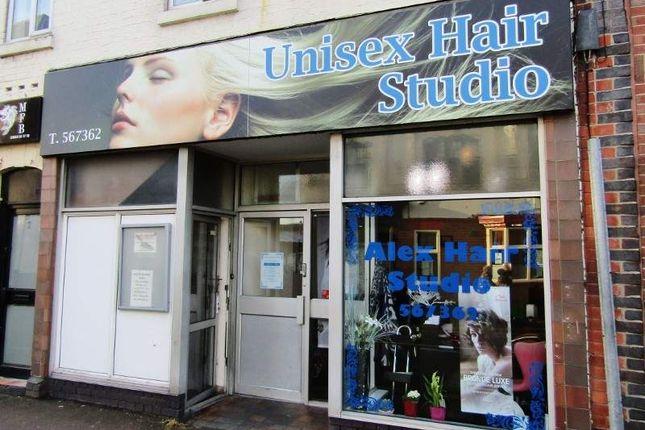 Retail premises for sale in 57 Nottingham Street, Melton Mowbray