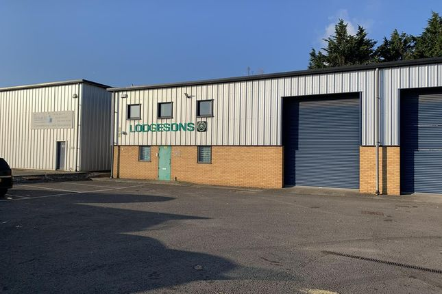 Light industrial for sale in Unit M1, South Point Industrial Estate, Clos Marion, Cardiff