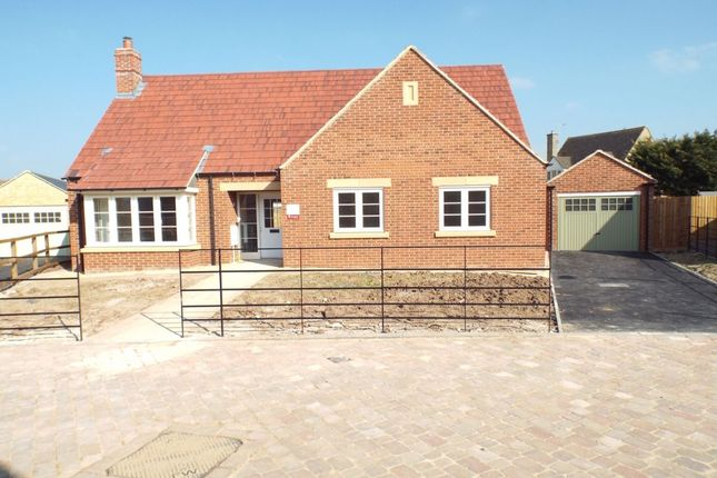 Thumbnail Bungalow for sale in Cotswold Edge, Mickleton, Chipping Campden