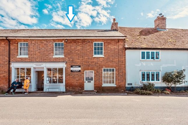 Thumbnail Terraced house for sale in Market Hill, Orford, Woodbridge