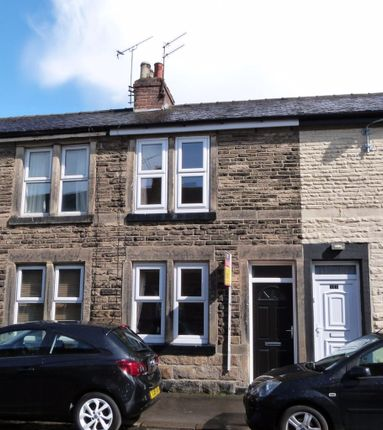 2 bed terraced house to rent in Elmwood Street, Harrogate HG1