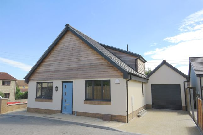 Thumbnail Detached bungalow for sale in Woodmans Road, Chipping Sodbury, Bristol