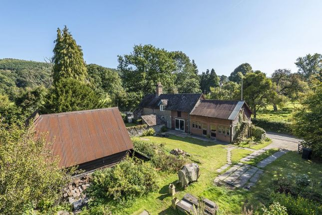 Detached house for sale in Aymestrey, Herefordshire