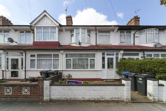 The Property of Kenley Gardens, Thornton Heath CR7