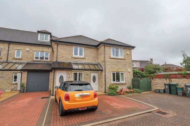 Thumbnail Flat for sale in Thorvald Gardens, Morecambe