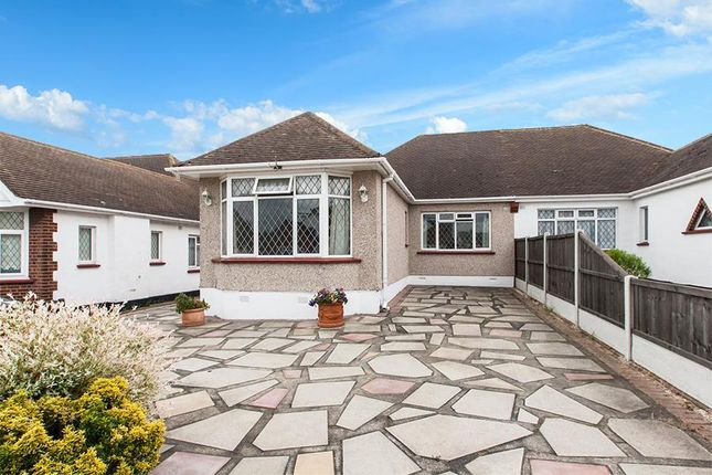 4 bed bungalow for sale in Dulverton Avenue, Westcliff-On-Sea, Essex SS0