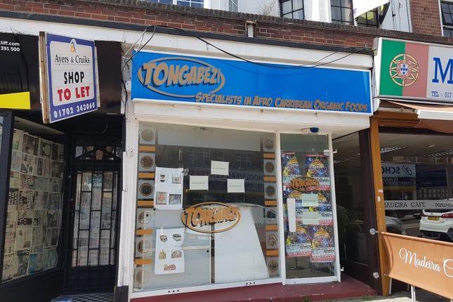 Retail Premises To Let In Shop  71  Hamlet Court Road