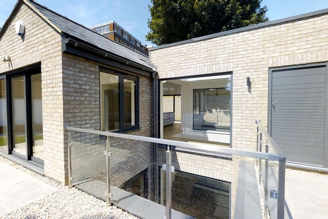 Thumbnail Detached house for sale in St James Lane, Muswell Hill