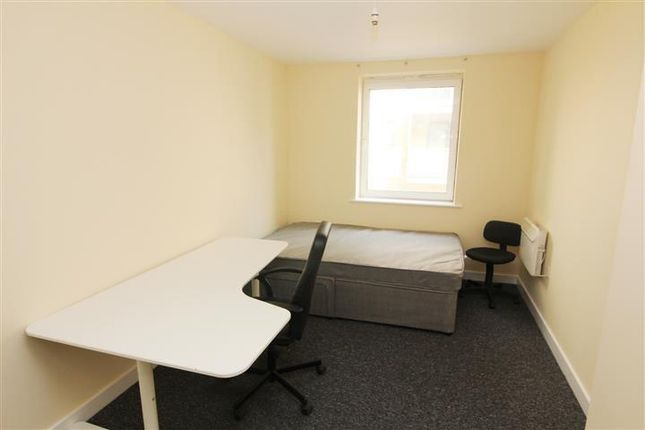 Bedroom 2 of Fleet Street, Brighton BN1