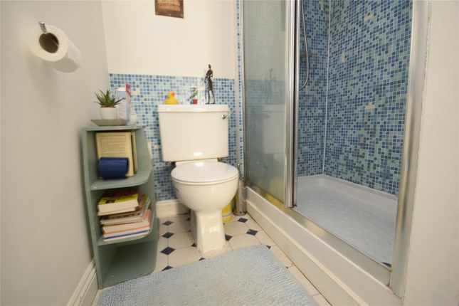 Shower Room of Cudnall Street, Cheltenham, Gloucestershire GL53