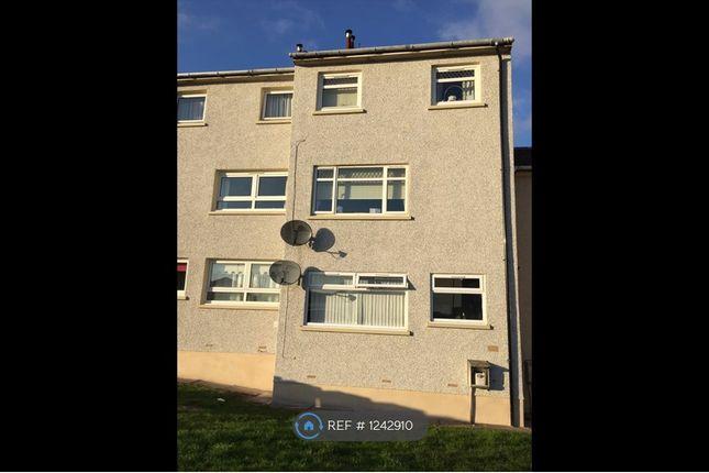 Thumbnail Flat to rent in Kilsyth, Kilsyth, Glasgow
