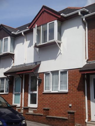 Thumbnail Terraced house to rent in Forest Road, Torquay