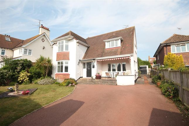 4 bed detached house for sale in Second Avenue, Frinton-On-Sea CO13