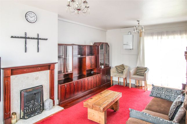 Living Room of Winton Avenue, Leicester LE3