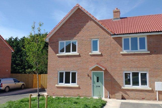 Thumbnail Property for sale in 45 Deerlands Way, Beckingham, Doncaster