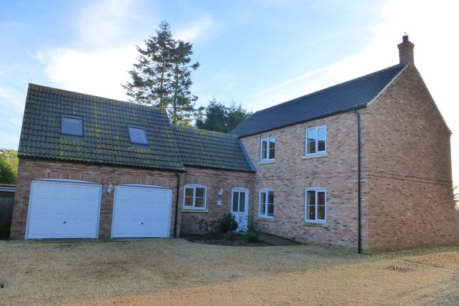 Thumbnail Property to rent in Ivy Close, Setchey, King's Lynn