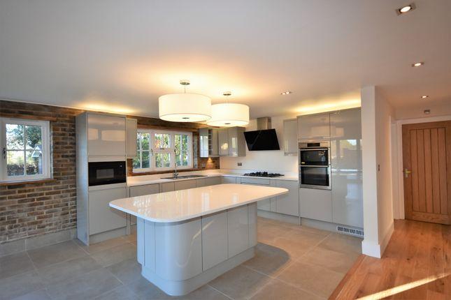 Kitchen 1 of Bellingdon, Chesham HP5