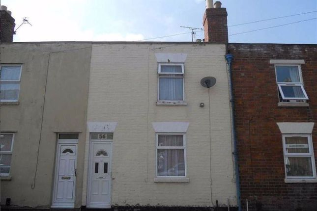 Thumbnail Terraced house for sale in Hopewell Street, Gloucester