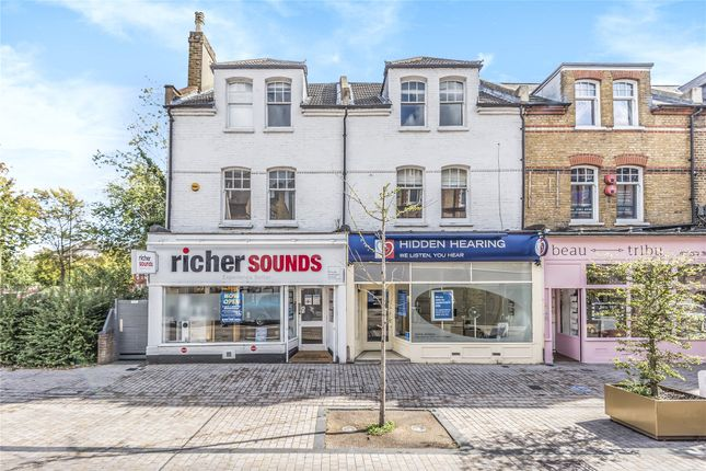 1 bed flat for sale in East Street, Bromley BR1
