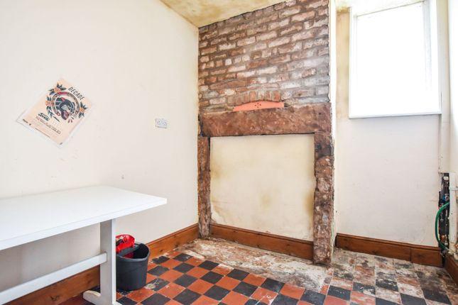 Utility Room of South William Street, Workington CA14
