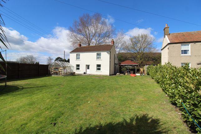 Thumbnail Cottage for sale in Hempton Lane, Almondsbury, Bristol