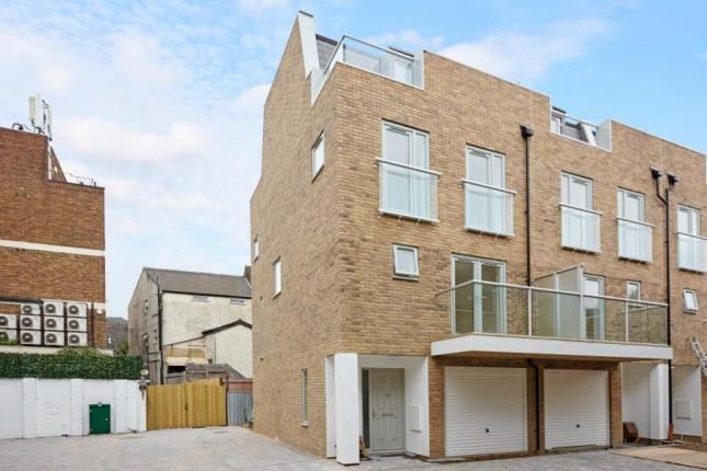 Thumbnail Terraced house for sale in The Kings Quarter, Rochester, Kent