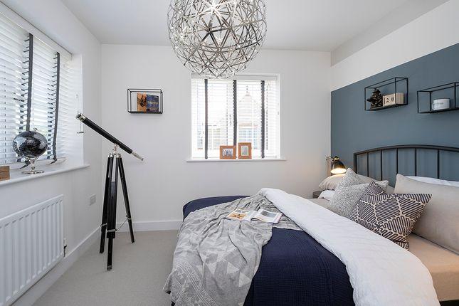 "3 bedroom property for sale in ""Hartley"" at Muntjac Road, Langford, Bristol"