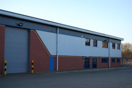 Thumbnail Light industrial to let in Unit 1 Europark, Rugby