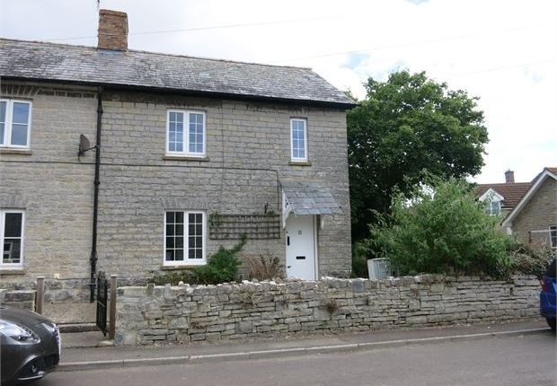 Thumbnail Semi-detached house to rent in Long Sutton, Langport
