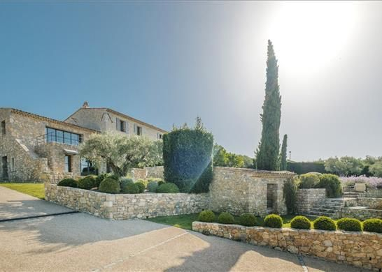 Thumbnail Detached house for sale in Mougins, France