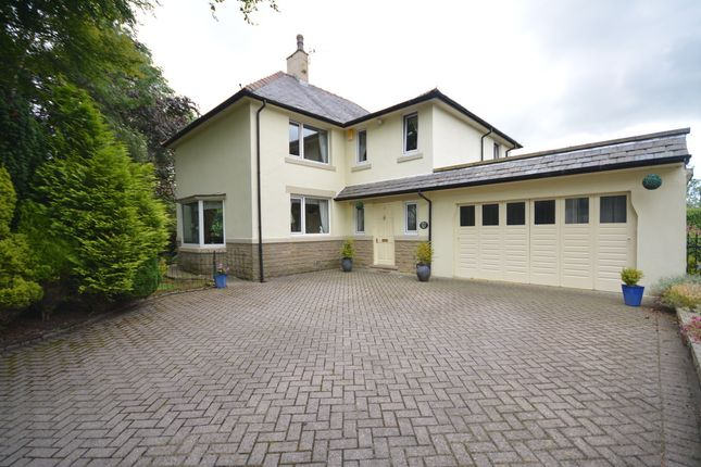Thumbnail Detached house for sale in Holden Road, Reedley, Lancashire