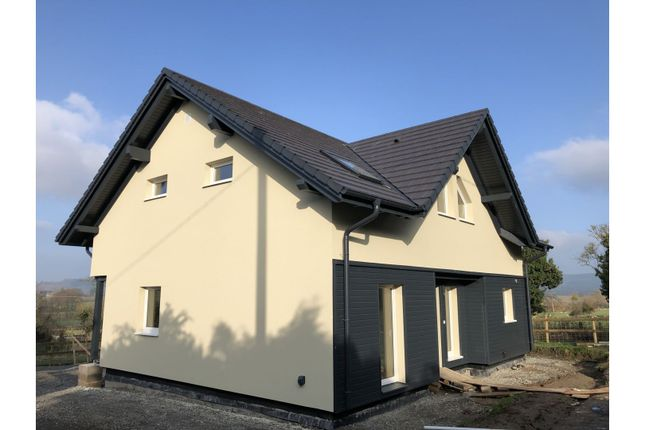 Thumbnail Detached house for sale in Leinthall Starkes, Ludlow