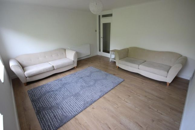 Thumbnail Flat to rent in Durham House, Redcliffe Gardens, Mapperley Park, Nottingham