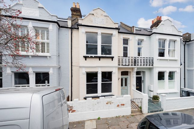 Thumbnail Room to rent in Burnfoot Avenue, Fulham