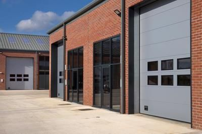 Thumbnail Light industrial for sale in Apollo Technology Park, Finedon Rd, Wellingborough