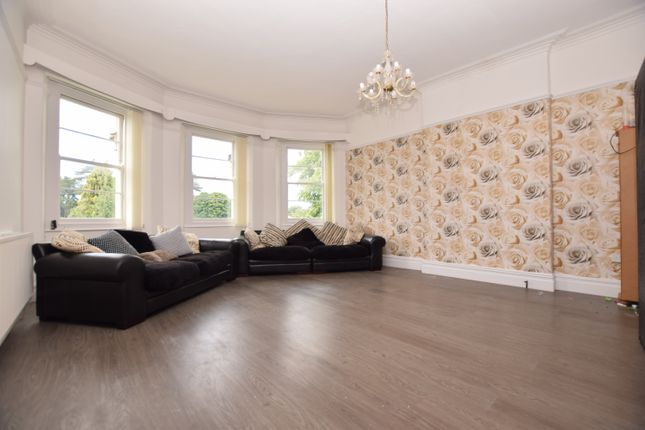Thumbnail Flat to rent in Julian Road, Stoke Bishop, Bristol