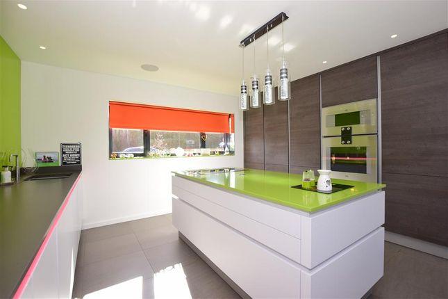 Kitchen of Puckle Lane, Canterbury, Kent CT1
