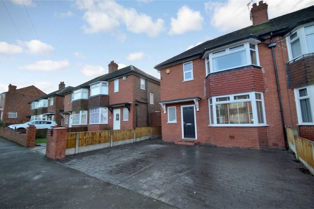 3 bed semi-detached house for sale in Petersburg Road, Edgeley, Stockport, Cheshire