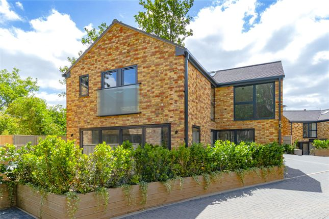 4 bed detached house for sale in Holly Bank, Muswell Hill, London N10