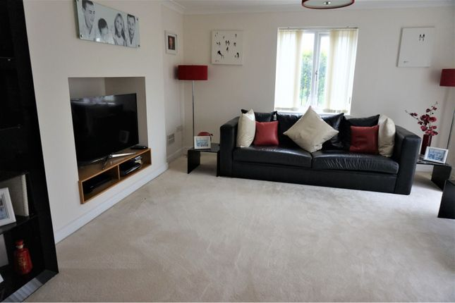 Lounge of Annesley Lane, Selston NG16