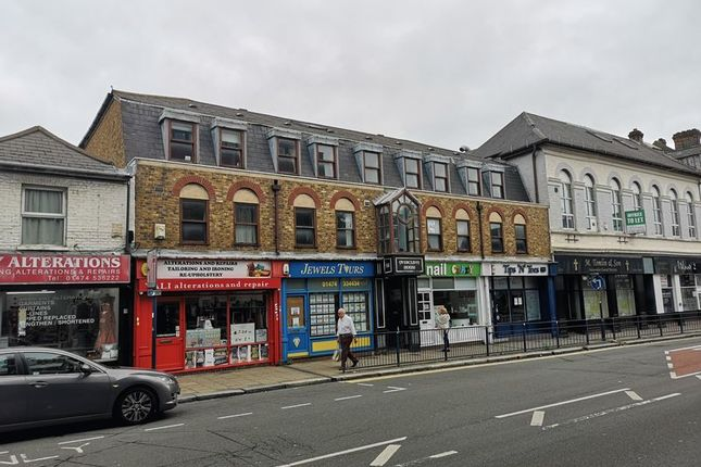 Thumbnail Property to rent in New Road, Gravesend